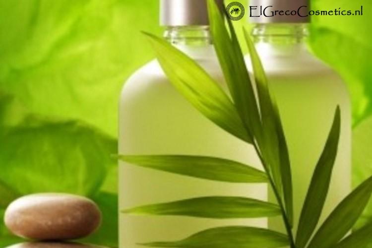 100 natuurlijke zeep. De gaweldige voordelen