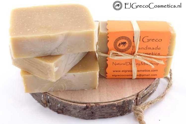 Waarom Natural ambachtelijk handgemaakt zeep