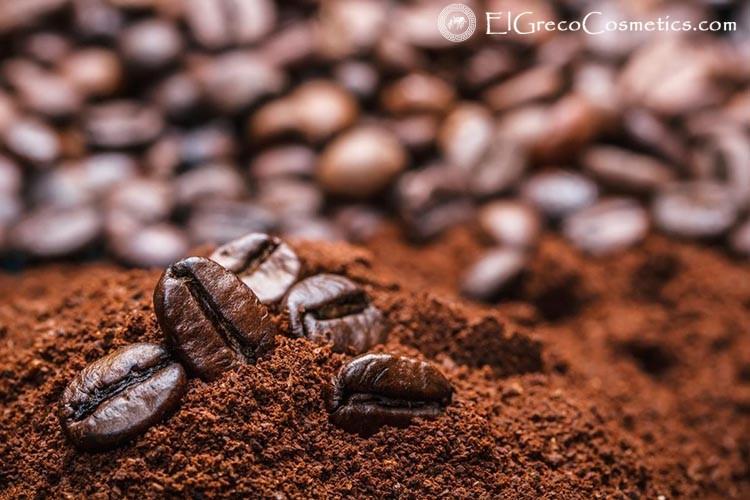 Zeep Koffie scrub ezelinnenmelk zeep voordelen01