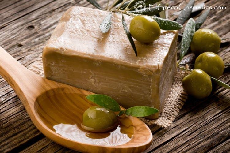 Waarom olijfoliezeep kopen